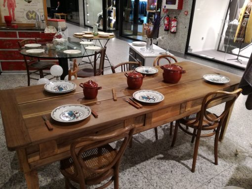 Experiencia FERIA ANTIQUE AND NEW DECO